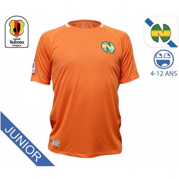 Camiseta New Team Benji Price V2   Niño