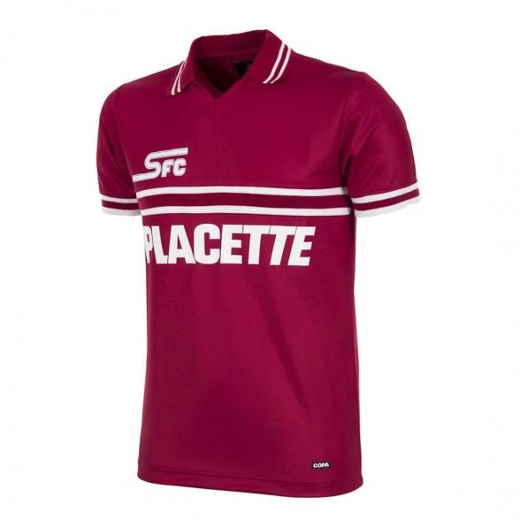 Camiseta Retro Servette 1984-85