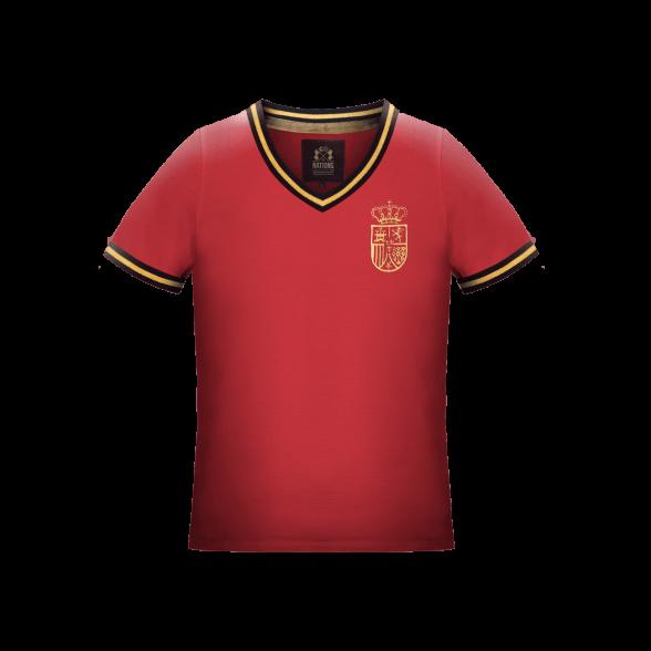 España | La Roja | Niño