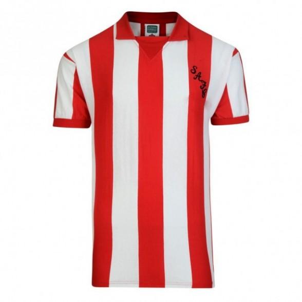 Camiseta Sunderland 1973
