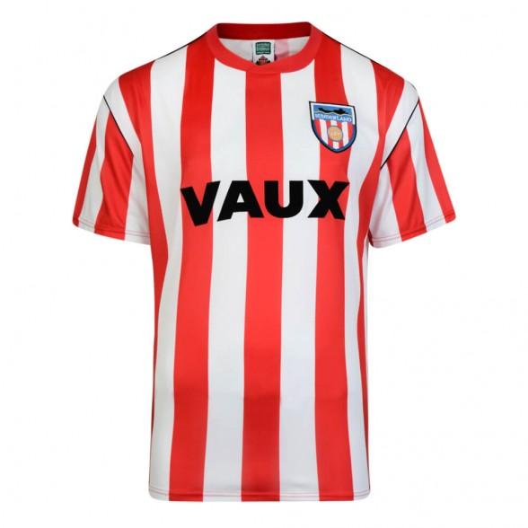 Camiseta Retro Sunderland 1990