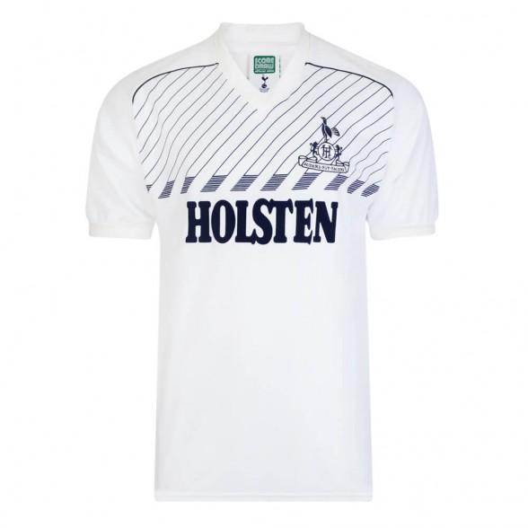 Camiseta Retro Tottenham Hotspur 1986