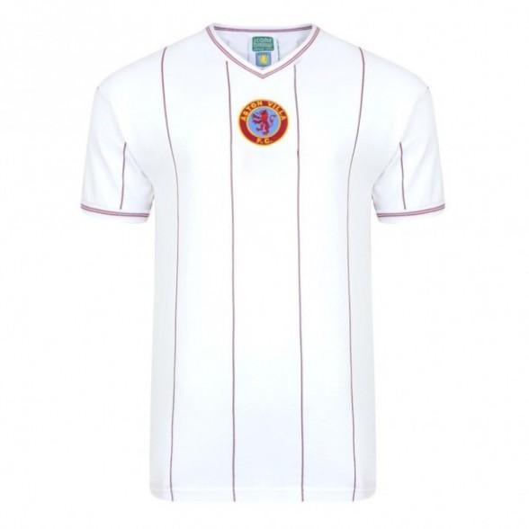 Camiseta Aston Villa 1982 - 2ª equipación