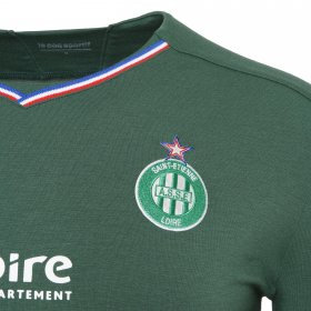 Camiseta Saint Etienne Replica