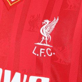 Camiseta Liverpool 1986 | Niño