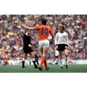 Camiseta Holanda 1974