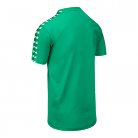 Camiseta Vintage Calentamiento Betis