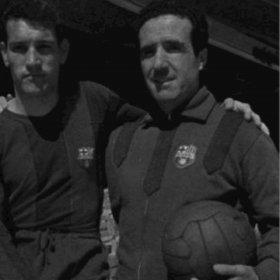 Chaqueta Retro Barcelona 1959