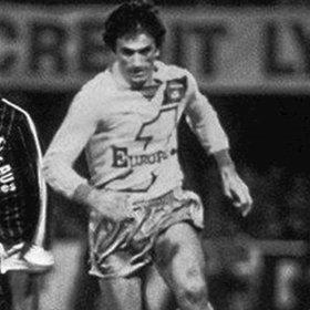 Camiseta FC Nantes 1982/83