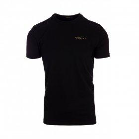 Camiseta Cruyff 14 Negro/Oro