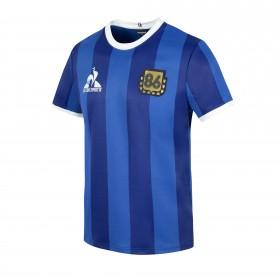 Camiseta Maradona 1986 el gol del siglo XX