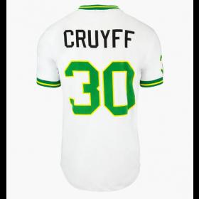 Camiseta Vintage Cruyff New York Cosmos