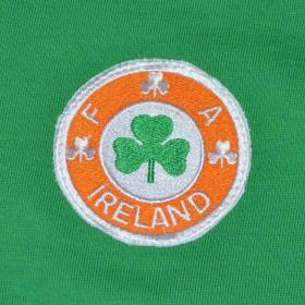 Camiseta Retro Irlanda 1978