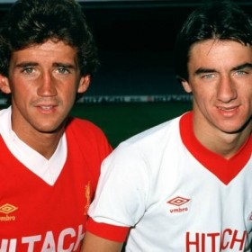 Camiseta Liverpool 1977/78 | Away