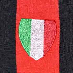 Camiseta Retro Milan 1950