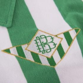 Real Betis 1934 - 35 Camiseta de Fútbol Retro