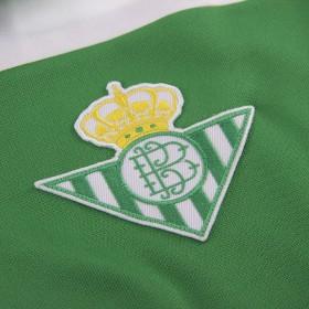 Real Betis 1960's Chaqueta de Fútbol Retro