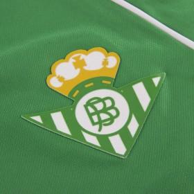 Real Betis 1987 - 90 Camiseta de Fútbol Retro