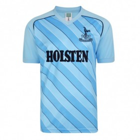 Camiseta Tottenham Hotspur 1986/87 Visitante
