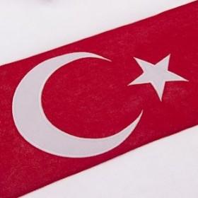 Camiseta Retro Turquia 1979