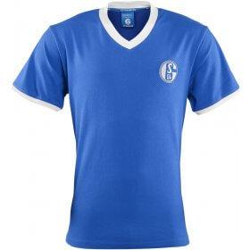 Camiseta FC Schalke 04 1971/72