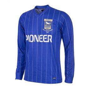Camiseta Ipswich Town 1981/82