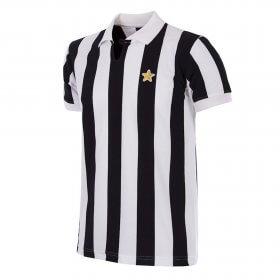 Camiseta vintage Juventus estrella
