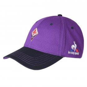 Gorra Ac Fiorentina Le Coq Sportif