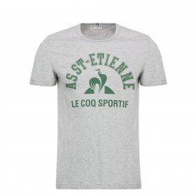 T-Shirt Asse Gris