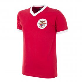Camiseta SL Benfica 1974/75