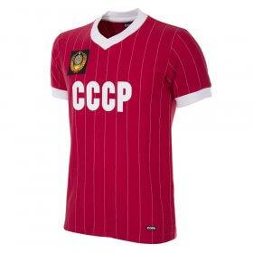 Camiseta  CCCP (URSS) 1982