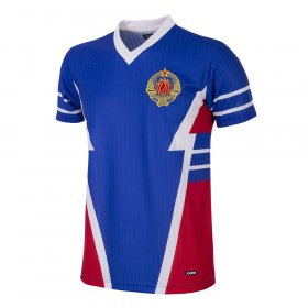 Camiseta Retro Selección Yugoslavia