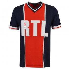 Camiseta Paris 1976-79
