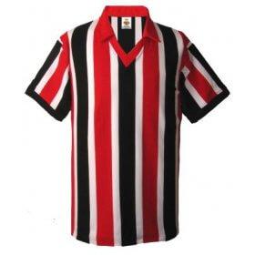 Camiseta FC Niza 1953-54