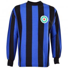 Camiseta Atalanta 1963-64