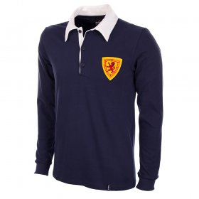 Camiseta Escocia años 50