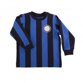 Camiseta retro FC Inter Niño