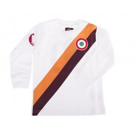 Camiseta retro AS Roma Niño - 2ª Equipación