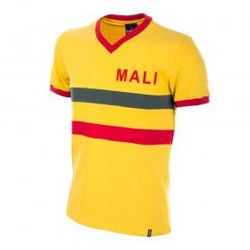 Camiseta Mali años 80