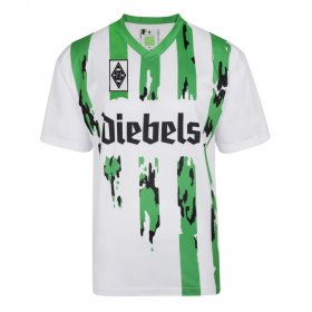 Camiseta Borussia Mönchengladbach Final Copa 1995