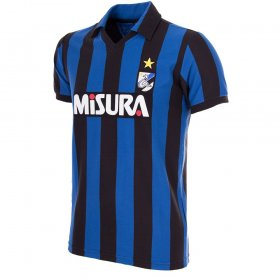 Camiseta retro Inter de Milan 1986/87