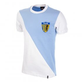 Camiseta FC Karl-Marx-Stadt 1976/77