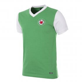 Camiseta Red Star Paris 1969-70