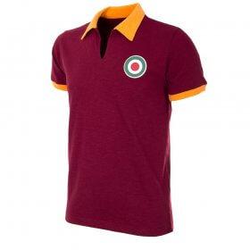 Camiseta AS Roma 1964/65