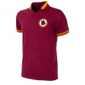 Camiseta AS Roma 1977/78