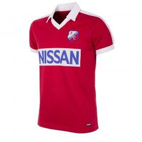 Camiseta FC Utrecht 1987/88