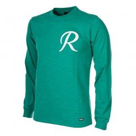 Camiseta Rapid Wien 1955/56