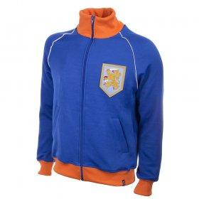 Chaqueta deportiva Holanda años 70