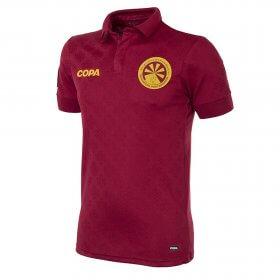 Tibet Camiseta Oficial 2º equipación