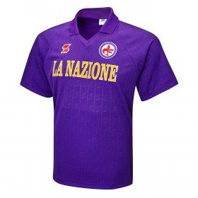 Camiseta Fiorentina 1989/90